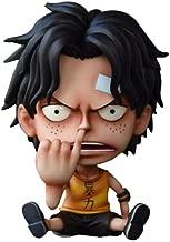 JUZIPI One Piece Treasure Cruise World Anime Figures Model Collection (Ace)