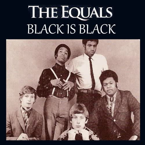 The Equals