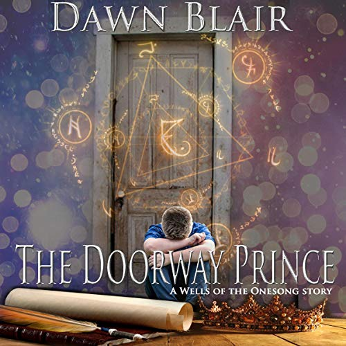 The Doorway Prince  By  cover art