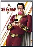 Shazam! (Special Edition/DVD)