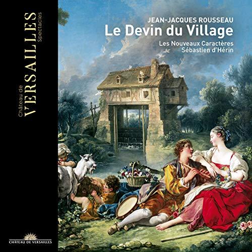 Devin du Village/Inclus DVD