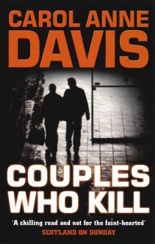 Couples Who Kill (English Edition)