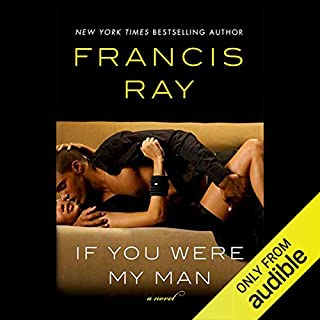 If You Were My Man audiobook cover art