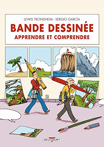 Bande dessinée, apprendre et comprendre