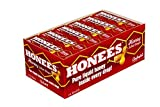 Honees Honey Filled Drops, 1.60 Bars (Pack of 24)