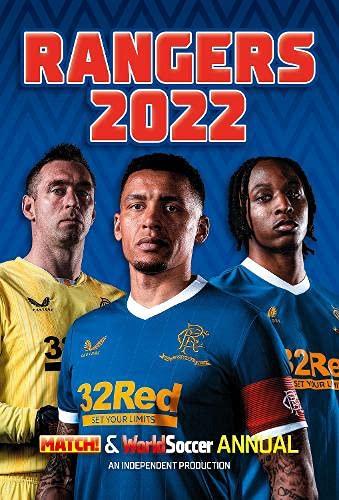 Rangers FC Annual 2022