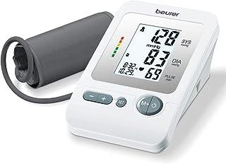 جهاز قياس ضغط الدم من اعلى الذراع من بيورير BM26