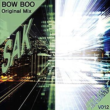 Bow Boo