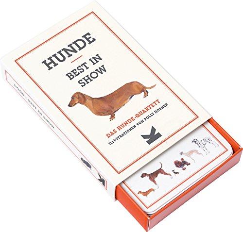Laurence King Verlag GmbH Hunde. Best in Show