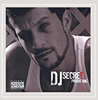 Djsecretproductionz Mixtape