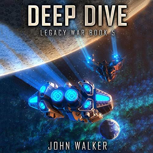 Deep Dive cover art