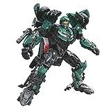 Transformers Generation Studio Series Deluxe Roadbuster (Hasbro E7200ES0)