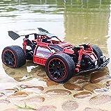 toys transformers Control remoto Coche Vehículo fuera de carretera Aleación de tracción al agua Ampresa a prueba de agua 1:12 Modelo deportivo fuera de la carretera Modelo de juguete Coche de juguete
