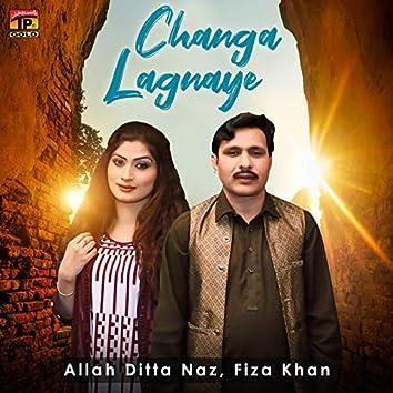 Changa Lagnaye - Single