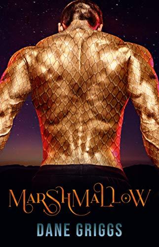 Marshmallow: A Sexy SciFi Alien Romance (Saving Ceraste Book 7) (English Edition)