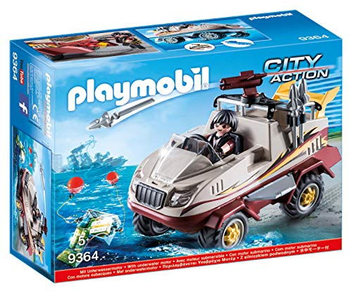 PLAYMOBIL City Action Coche