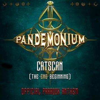 The End / Beginning (Official Pandemonium 2018 Anthem)