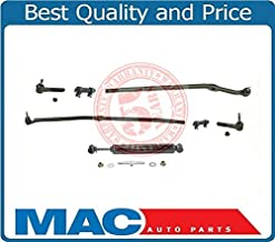 Chassis Steering Kit for Dodge Ram Pick Up 4x4 All Wheel Drive 2500 2003-2007
