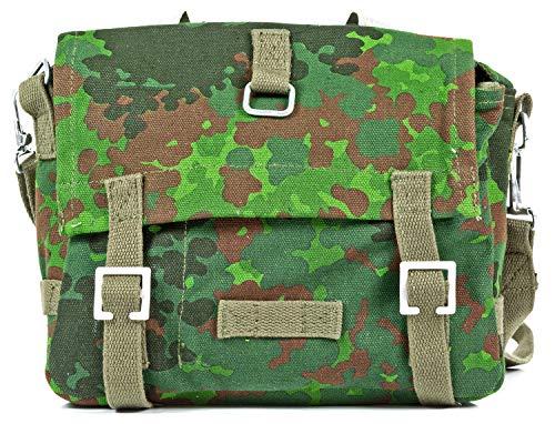 Bundeswehr Militär Rucksack Taktisch Tactical Backpack BW XL Tarnfarben Deutsch