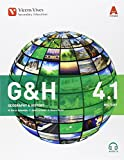 G&H 4 History. Book 1, 2 and CD 1, 2 (3D class)...