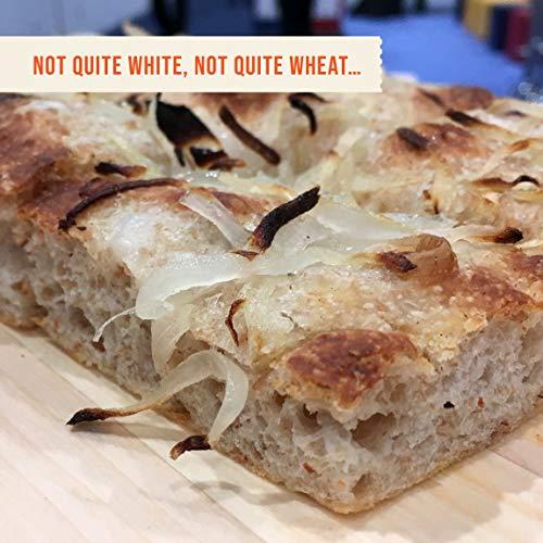 Product Image 6: 100% Organic Artisan Bread Flour – 25 lbs – Old World