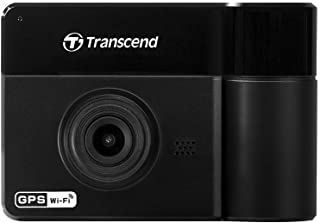 Transcend Drivepro 550 Dual Lens Dash Camera DashCam TS-DP550A-64G