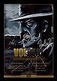 Volbeat Signiert und gerahmt Foto