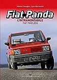 Fiat Panda. L'intramontabile-The Timeless