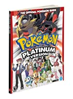 Pokemon Platinum - Prima Official Game Guide d'Inc. Pokemon USA