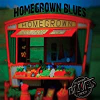 Oklahoma Blues Society: Homegrown Blues