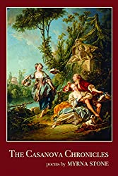Cover image for The Casanova Chronicles
