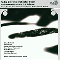 Antheil/Mozart/Rossini/Walton/