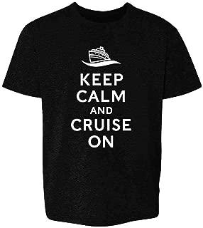 keep calm shirts for kids
