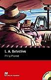 L.a. Detective Starter (Macmillan Readers)