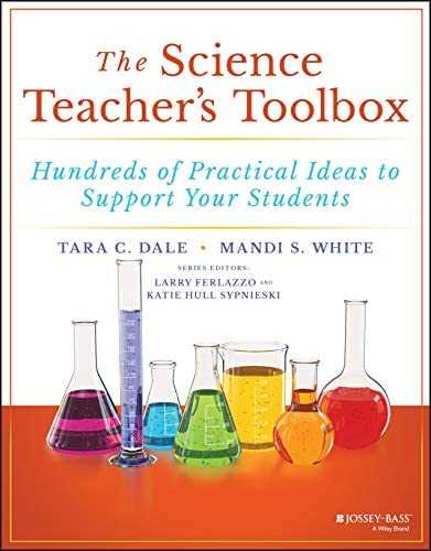 The Science Teacher s Toolbox Hundreds of Practical Ideas to Support Your Students The Teacher product image