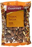 Gourmet Frutos Secos Almendra Largueta Con Piel Tostada Al Natural - 125 gr