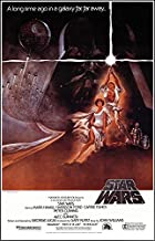 Star Wars: Episode IV - A New Hope - Movie Poster (Regular Style A) (Size: 27 inches x 40)