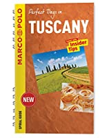 Marco Polo Perfect Days in Tuscany (Marco Polo Spiral Guides)