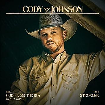 God Bless the Boy (Cori's Song) / Stronger