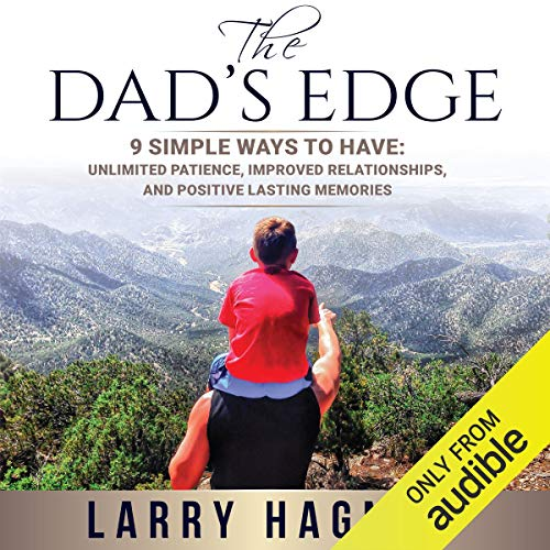 The Dad's Edge cover art