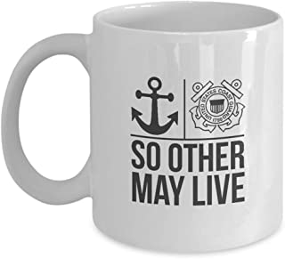 Candid Awe - Gifts for Coast Guards:
