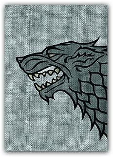 HBO Card Sleeve - House Stark