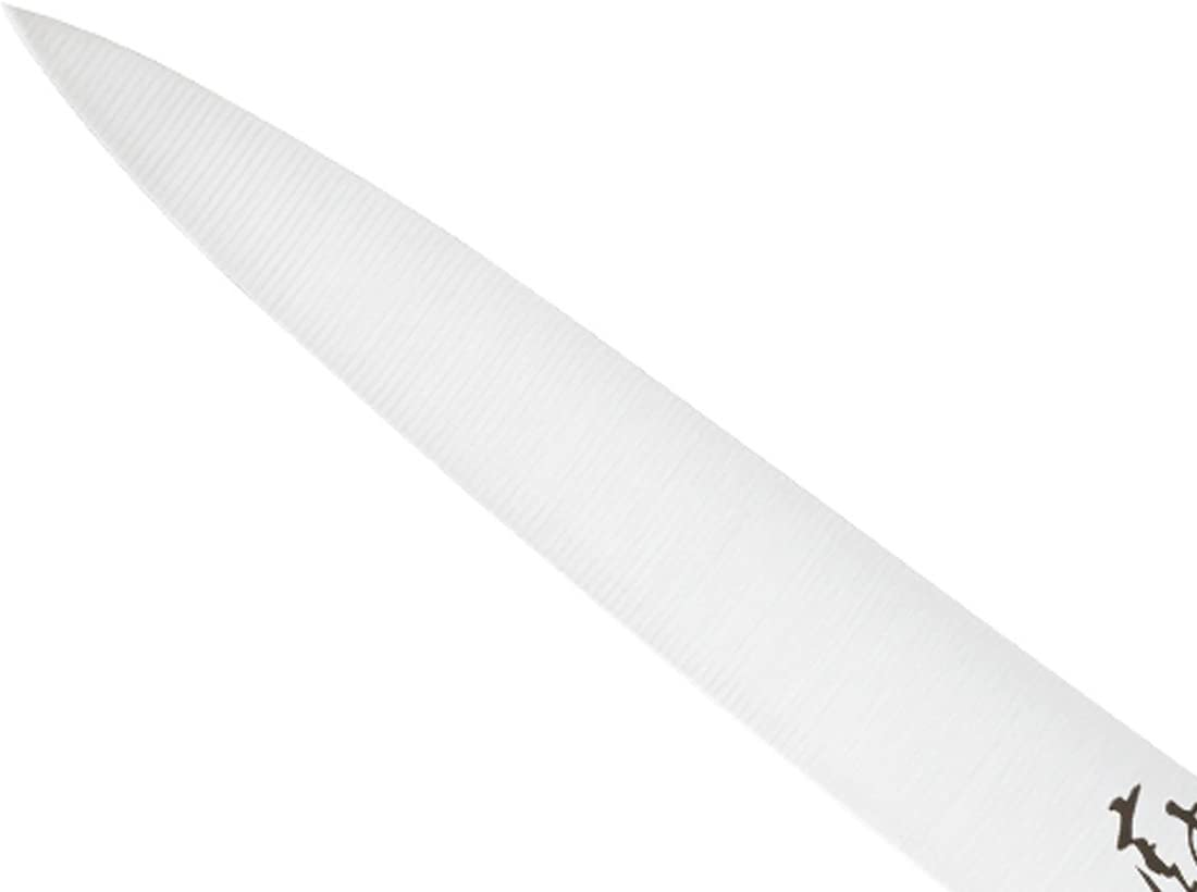 Home Asian Knives Rubber Handle 30cm Mercer Culinary 12-Inch ...