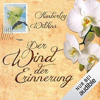 Der Wind der Erinnerung Titelbild