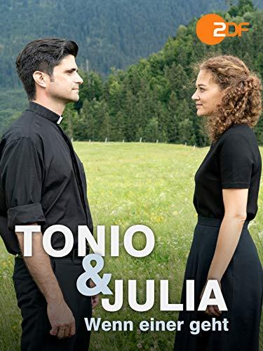 Tonio und Julia - Wenn einer geht