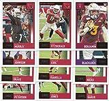 cardinals football cards - 2020 Panini Score Football Arizona Cardinals Team Set 12 Cards W/Drafted Rookies