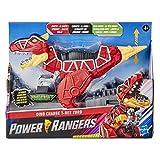 Power Rangers Dino Charge T-Rex Zord con cargador
