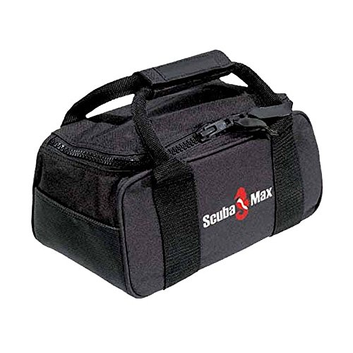Scuba Max Deluxe Weight Bag by ScubaMax