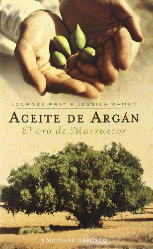 Aceite de argan (SALUD Y VIDA NATURAL)