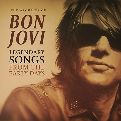 The Archives Of ; Legendary Songs From The Early Days